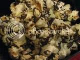 Angie's Artisan Treats Dark Chocolatier Sea Salt Holidrizzle Kettle Corn
