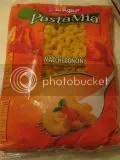 BiAglut Maccheroncini (Gluten-Free Elbow Pasta)