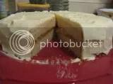 Lemon Lover's Chiffon Cake made with Cherrybrook Kitchen Gluten-Free Dreams Yellow Cake Mix
