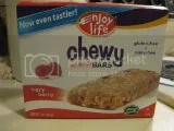 Enjoy Life Very Berry Chewy On-The-Go Bars