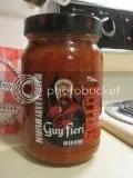 Guy Fieri 7 Pepper Salsa