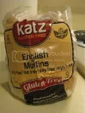 Katz Gluten-Free English Muffins