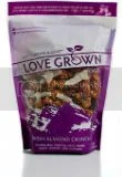 Love Grown Foods Raisin Almond Crunch