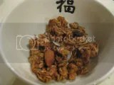Love Grown Foods Raisin Almond Crunch