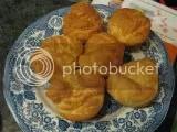 Sinfully Gluten Free Table Rolls