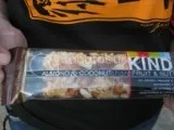 KIND Fruit & Nut Almond & Coconut Snack Bar