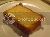 Katz Gluten Free Sponge Cake (sliced)