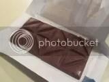 Dark Chocolate Dream Rice Crunch Chocolate Bar (unwrapped)