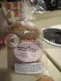 Annie May's Sweet Café Allergen-Free Hamburger Buns