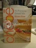 Chebe Gluten-Free All Purpose Bread Mix