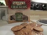 Mary's Gone Crackers Organic Herb Crackers