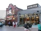 Raglan Road Irish Pub & Restaurant - Downtown Disney