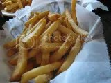 Mo's Basket of Fries