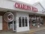 Charlie's Pizza, Utica, New York