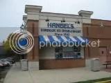Handel's Homemade Ice Cream & Yogurt, Fishers, Indiana