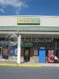 Isaac's Famous Grilled Sandwiches, Ephrata, Pennsylvania