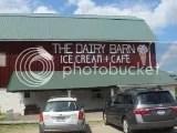 The Dairy Barn, Horseheads, New York
