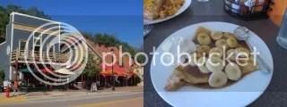 Coquette's Bistro & Bakery, Colorado Springs, Colorado