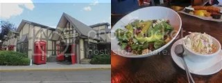 Baker Street Pub & Grill, Denver, Colorado