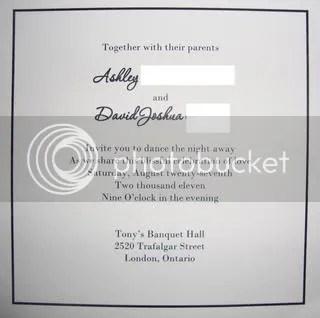 Dance Only Wedding Invitation Wording Choice Image Invitation