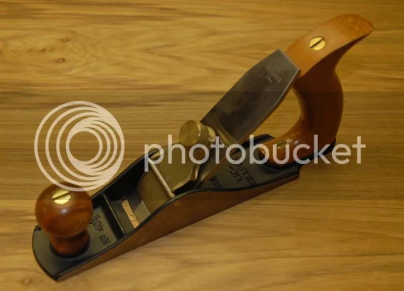 Hand Tool Woodworking Forum
