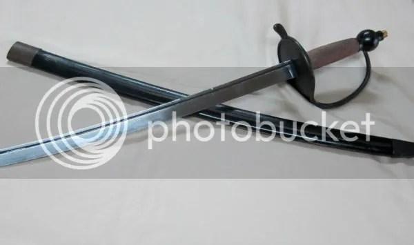 SwordCaptainsCutlass
