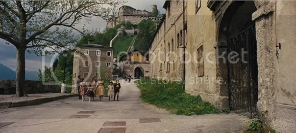 Image result for nonnberg abbey sound of music