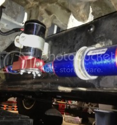 frame mounted pump [ 1024 x 768 Pixel ]