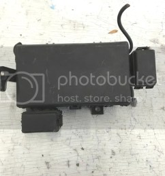 details about 2006 2009 toyota 4runner 4 0 v6 under hood fuse box oem 06 07 08 09 [ 1024 x 768 Pixel ]