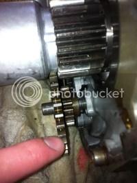 1974 Honda CB360 Garage Find Cafe Build - Page 5