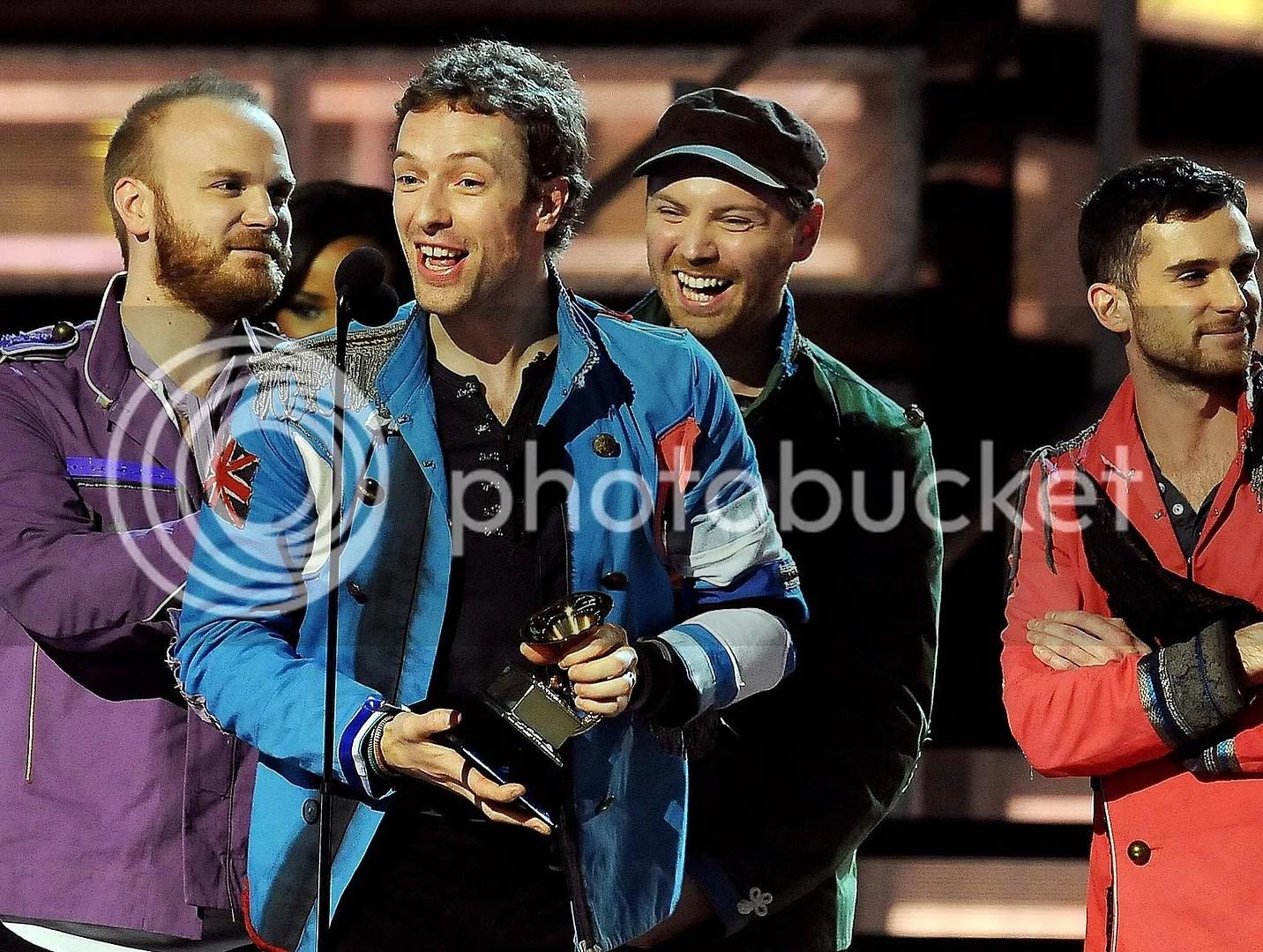Coldplay Life In Technicolor Ii