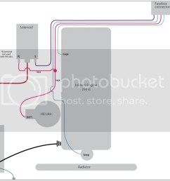 cadillac hei distributor wiring diagram [ 1024 x 792 Pixel ]