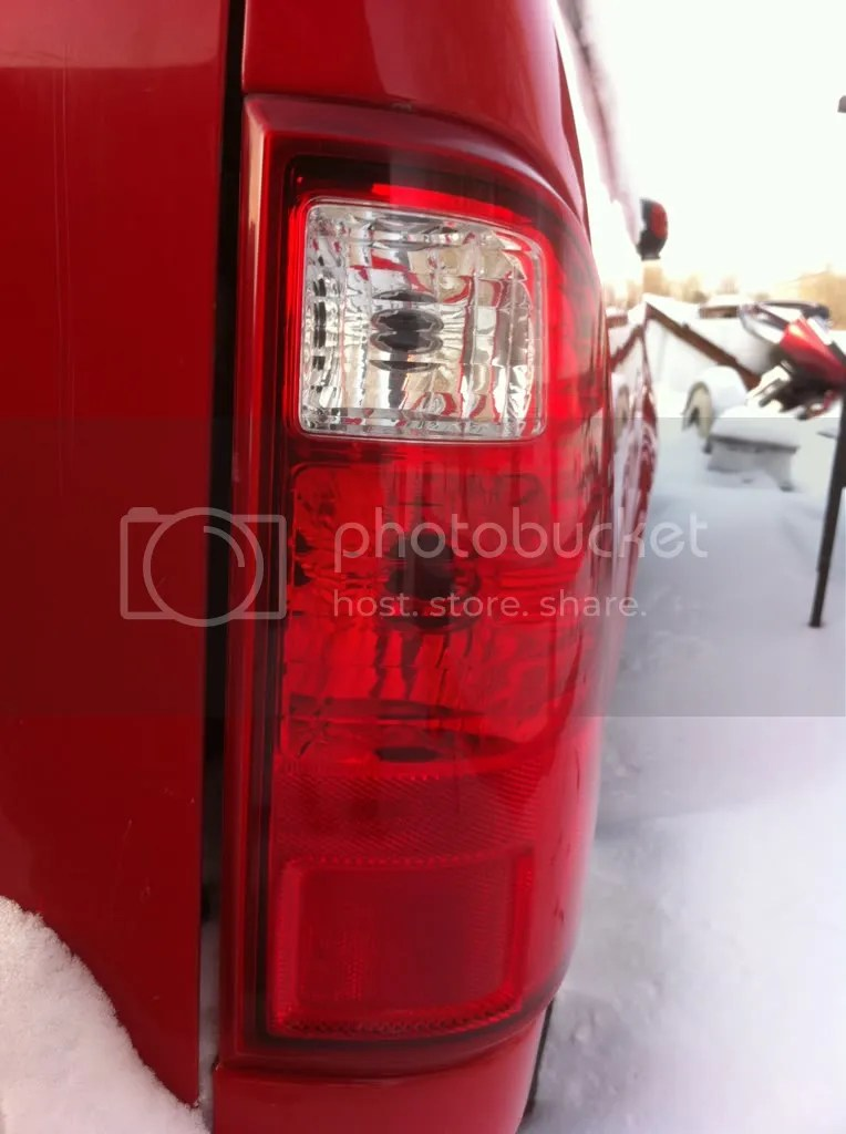 97 03 F150 Front End Conversion : front, conversion, 97-03, 08-11, Light, Conversion, F150online, Forums