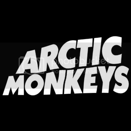 Arctic Monkeys: 'AM' Album Cover, Track List Available (1/2)