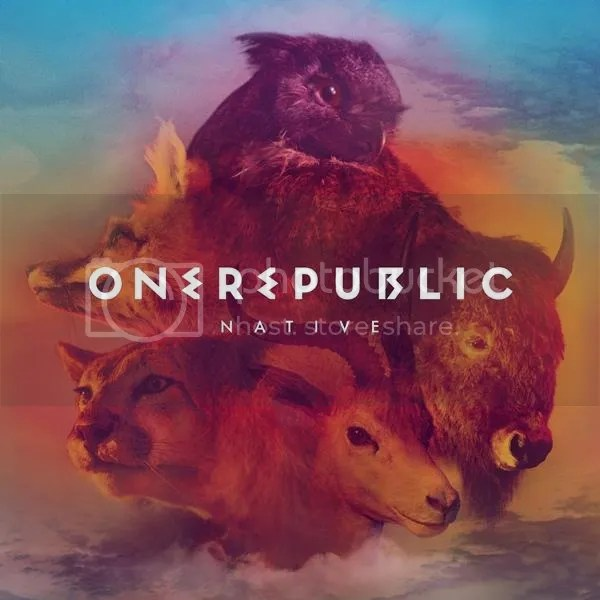 OneRepublic Reveal 'Native' Track List