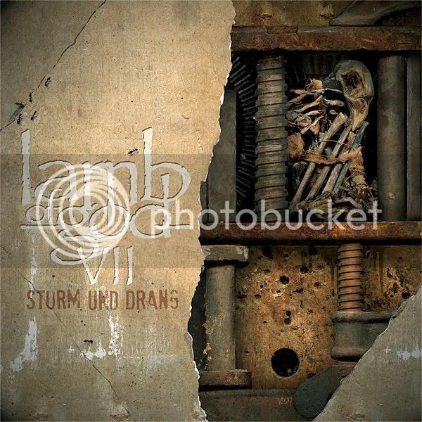 New Song: Lamb of God - 'Still Echoes'
