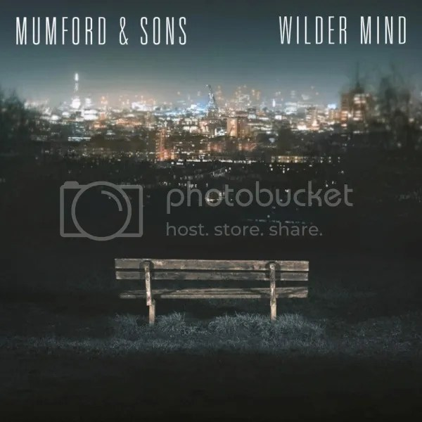Mumford & Sons Announce 'Wilder Mind' Album Details, Summer Tour Dates
