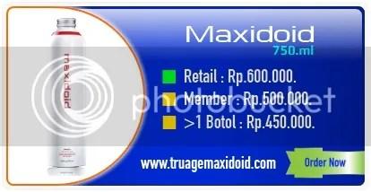 TruAge Maxidoid Maxidoid