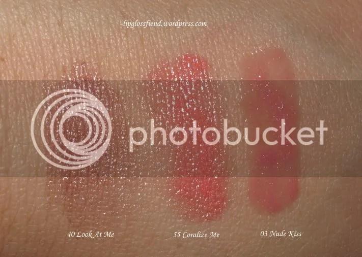 Essence XXXL Shine Lip Gloss - Nude kiss