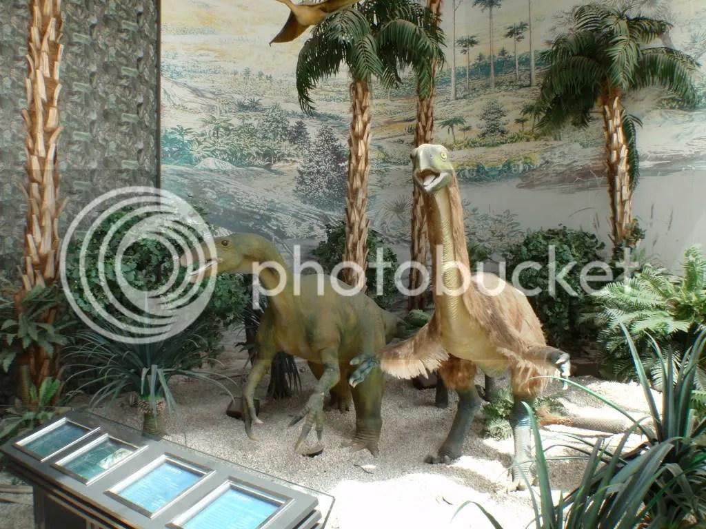 Erlianasaurus