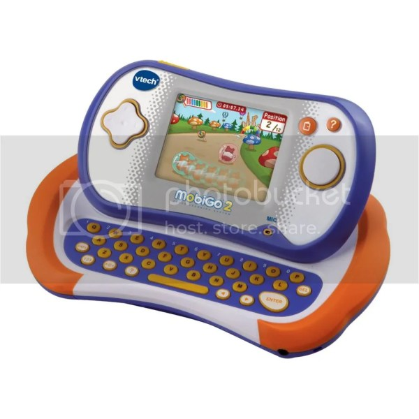 Vtech Makes Great Kids' Tablet With Innotab 2 Giveaway Parenting