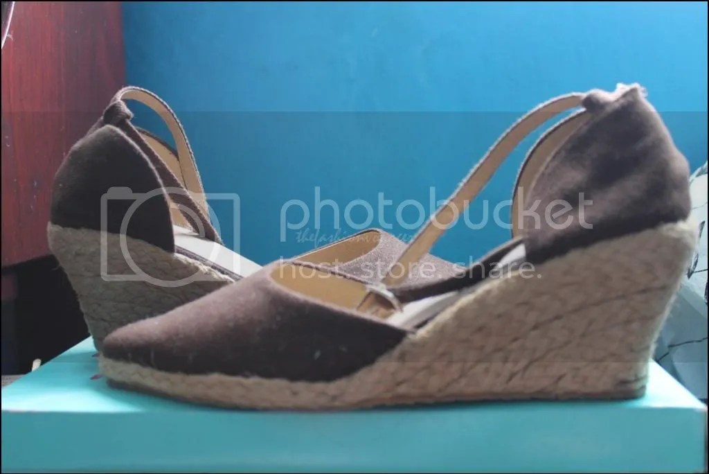 Wedge Shoes For Sale In Marikina