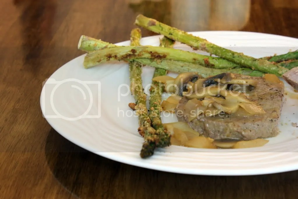 Image source: http://kitchen.thisdustyhouse.com/2012/03/asparagus-and-steak-diane.html