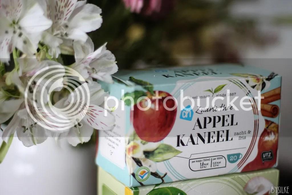 appel kaneel albert heijn