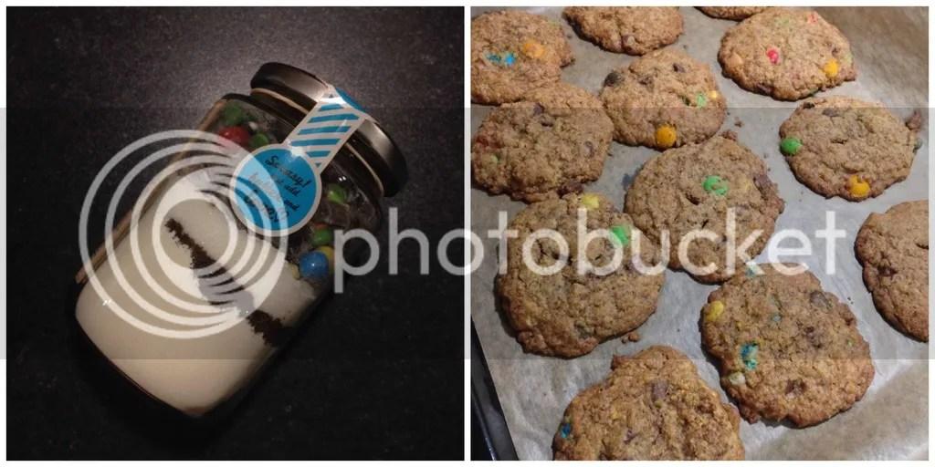 Hema koekjes