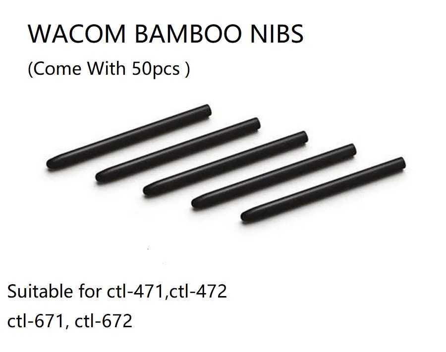 New One by Wacom CTL-472 Bamboo Splash Pen Drawing Tablet