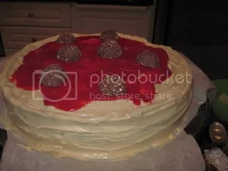 pizza cake 1