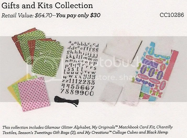 Gifts and Kits Collection - CC10286
