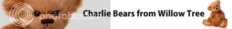 Choose a Charlie Bear