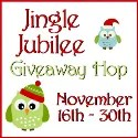 Jingle Jubilee Giveaway Hop Blogger Sign Ups
